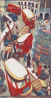 LillTschudi+LondonBuses+1949+MetropolitanMuseumOfArt-NYC