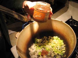 Szechwan Carrot Soup 003
