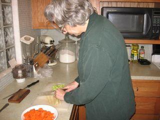 Szechwan Carrot Soup 001