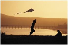 Flyingkite
