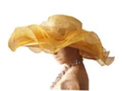 Derwent yellow hat l 350