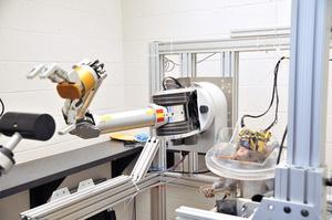 Brain control of machines