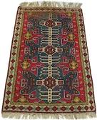 Caucasian Rug from aspireauctions