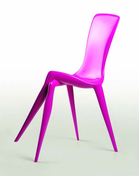 Chair-appeal