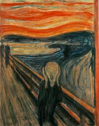 The Scream-EdvardMunch