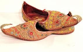 ArabianSlippers